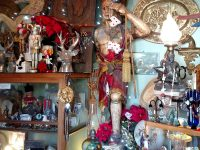Jim and Willie's Antiques and Collectibles
