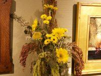 Antiquarian & Florabunda