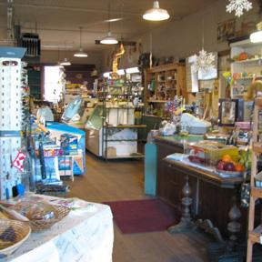 Duncans Mills General Store