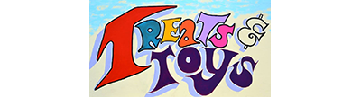 Treats & Toys